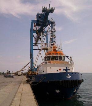 1992 Commercial Vessel Tug Boat 4
