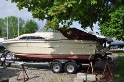 1982 Sea Ray SRV 245
