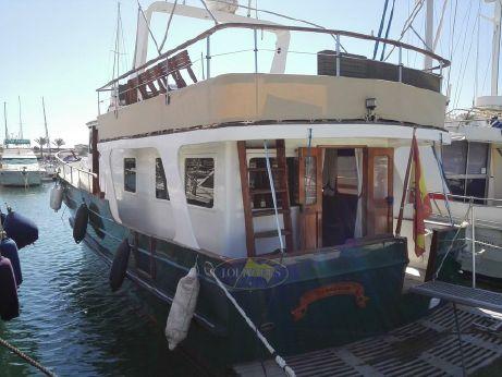 1978 Trawler 14M