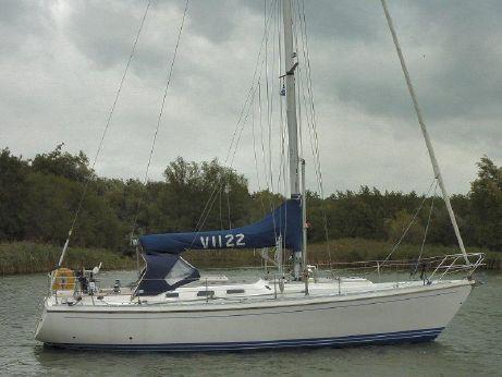 1998 Victoire 1122