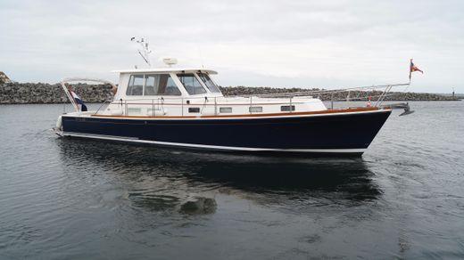 2003 Grand Banks Eastbay 43 HX