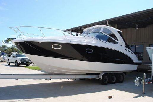 2015 Chaparral 330 Signature Cruiser