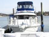photo of 53' Bluewater 53