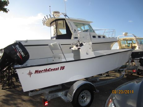 2015 North Coast SKIFF...SUMMER SIZZLER SPECIAL...READY FOR FISHING