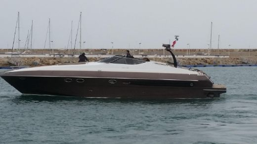 1998 Riva 54 Aquarius (Retrofitted)