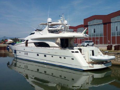 2007 De Birs Yachts 85 RPH
