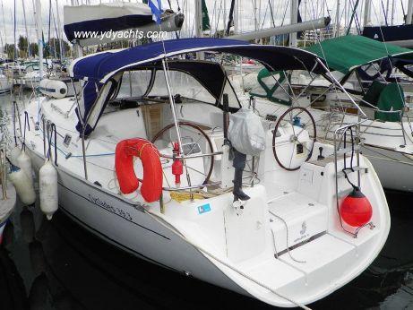 2007 Beneteau Cyclades 39.3