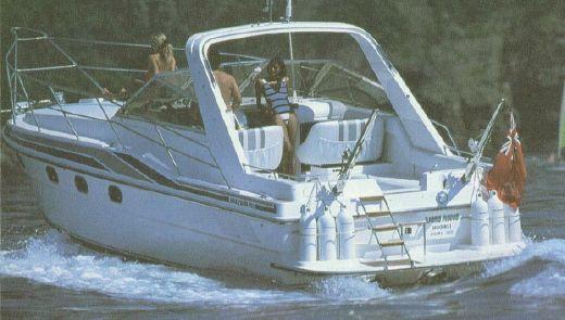 1989 Fairline Targa 33
