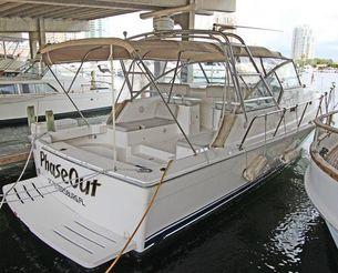 2003 Mainship Pilot 34
