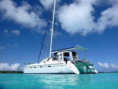 2002 Alliaura PRIVILEGE 435 EZC Easy Cruise 2002