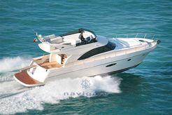 2008 Cayman 50 Fly