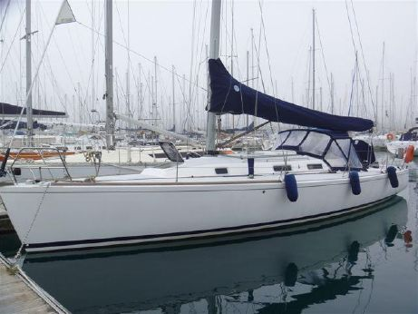 2003 J Boats J120 J 120