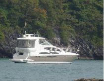 2009 Cruiser Yachts 415 Express