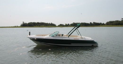 2003 Chris Craft 22 Launch