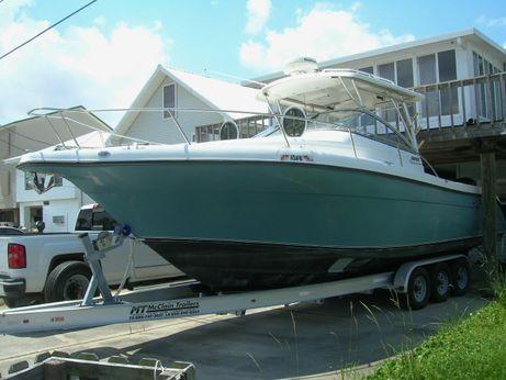 2007 Century 3200 Offshore