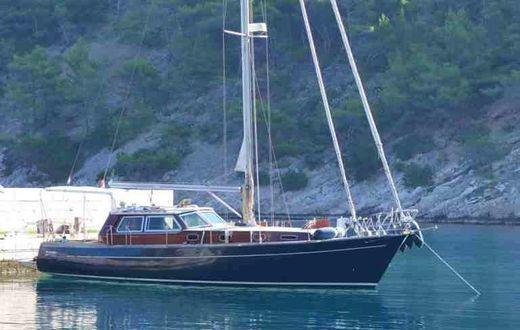 1987 Franchini Yachts ATLANTIDE 42
