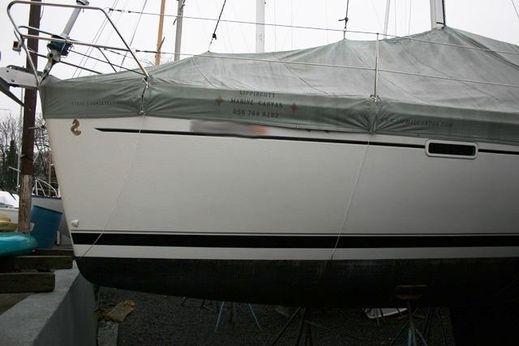 2008 Beneteau 393 2 Cabin
