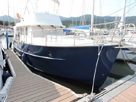 2004 Beneteau Swift Trawler 42