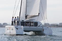 2014 Outremer 45 new