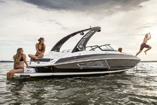 2017 Regal 24 FasDeck RX