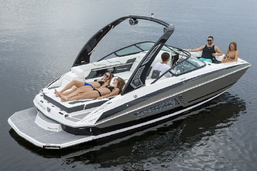 2016 Regal 24 FasDeck RX