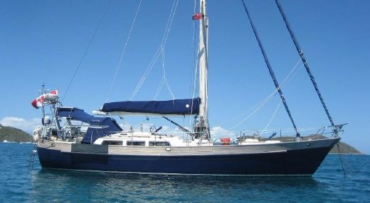 1999 Hans Christian, Anderson Christina 43 (last one built)
