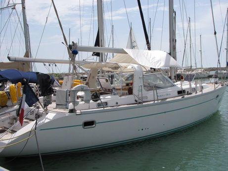 1995 Nordica Yacht Nordica 430 SD