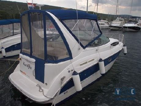 2007 Bayliner 275 Cruiser