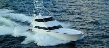 2007 Sea Force Ix Enclosed Bridge Sportfisherman