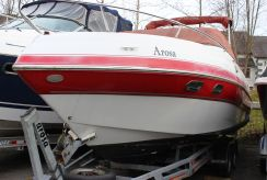 2004 Four Winns 245 Sundowner