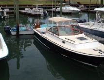 2002 Hunt Yachts Surfhunter