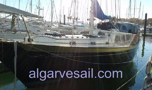 1979 Islander Yachts Freeport 36