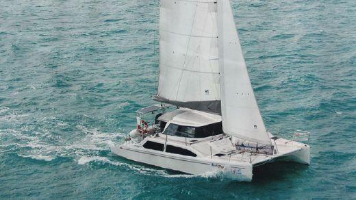 2007 Seawind 1000 XL-R