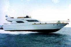 1993 Camuffo 55