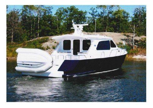 2003 Dovercraft 42 Pilot House Coupe