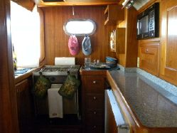 photo of  40' Nordhavn 40 Pacific Seacraft