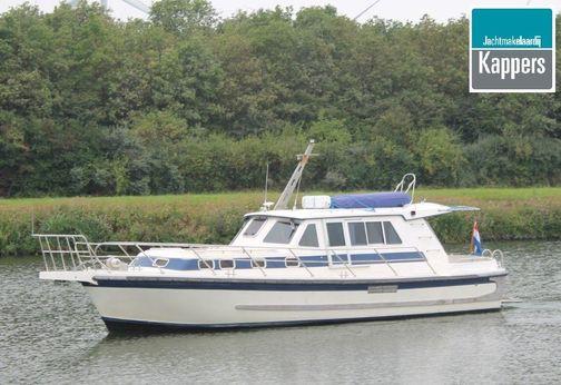 1991 Aquastar 38 Ocean Ranger