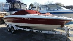 1995 Sea Ray 200 Bow Rider