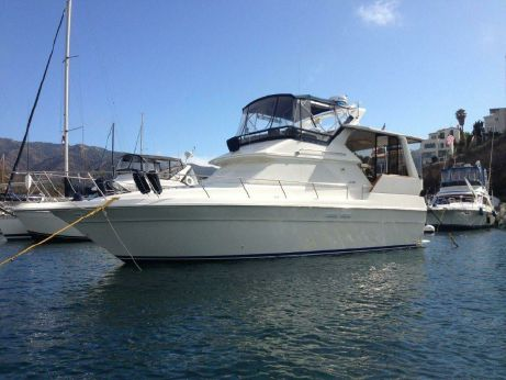 1990 Sea Ray Aft Cabin