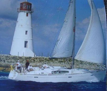 2008 Beneteau 43