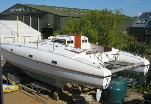 1965 Prout Catamarans Ocean Ranger 45