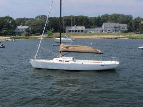 2012 E Sailing E-33