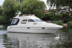 1996 Sealine 330/F33
