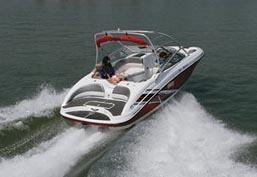 2004 Yamaha AR210