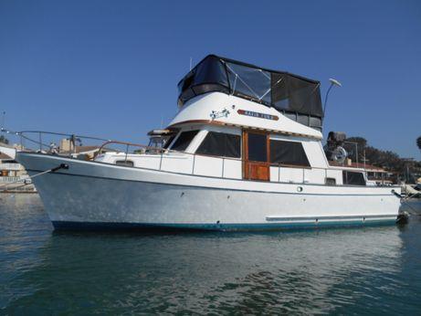1982 Bestway Trawler
