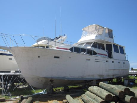 1973 Chris Craft Roamer