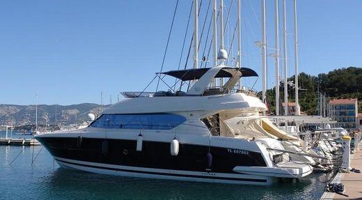2012 Prestige 60