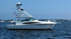 2006 Bertram Sport Fisherman