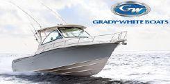 2020 Grady-White Express 370