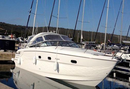 2012 Bavaria Motor Boats 38 Sport
